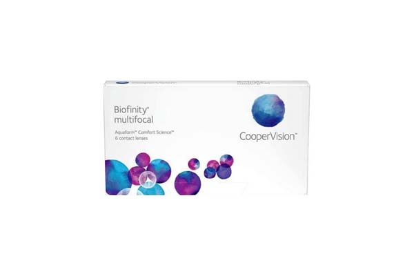 bifonity multifocal