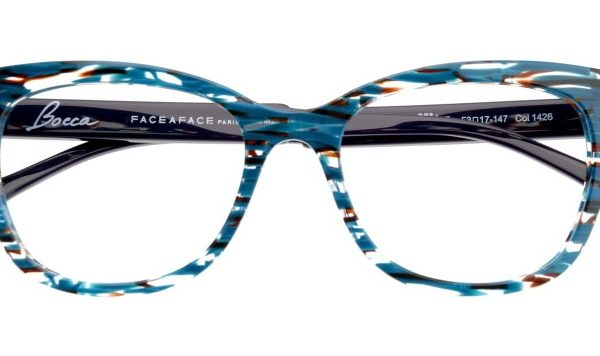 Face à Face Glasses Bocca Hit 1 1426