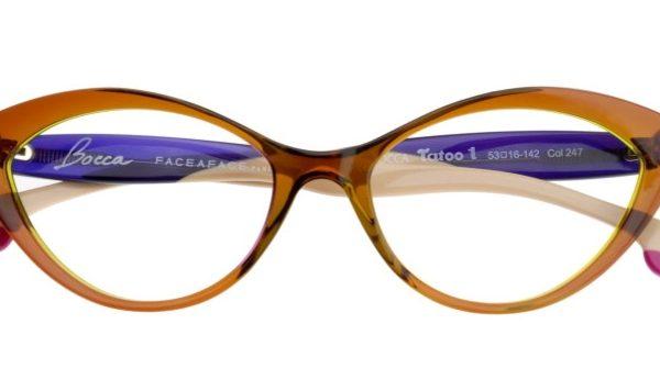 Face à Face Glasses Bocca Tatoo 1 247