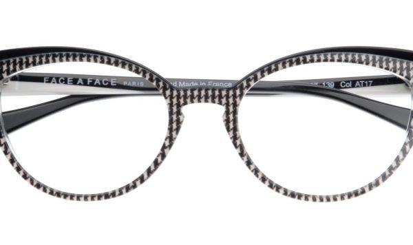 Face à Face Glasses Finca 2 AT17