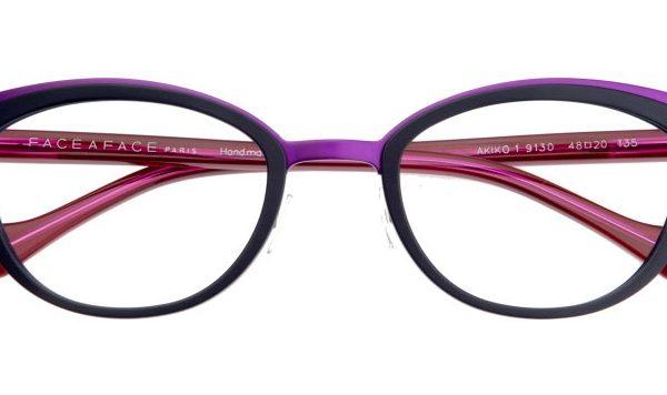 Face à Face Glasses Akiko 1 9130