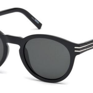Mont Blanc Sunglasses MB 642S 01A