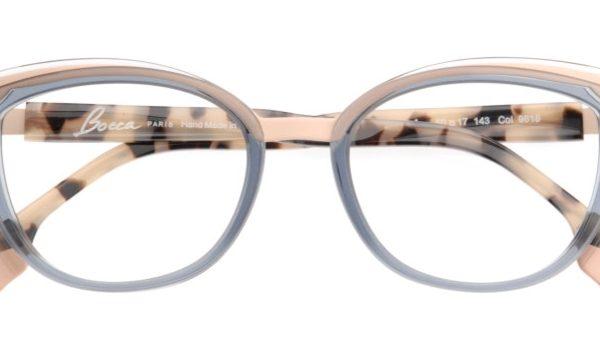 Face à Face Glasses Bocca Chic 1 9618