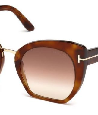 Tom Ford Sunglasses Samantha TF 553 53F