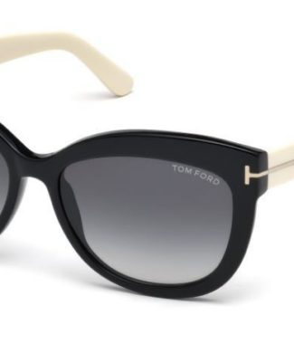 Tom Ford Sunglasses Allistair TF 524 05B