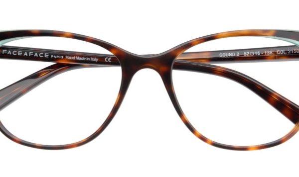 Face à Face Glasses Sound 2 2150